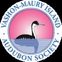 Vashon Audubon logo